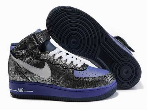 taille 40 20542 c8c49 air force one chaussure noir semelle rouge,chaussure air ...