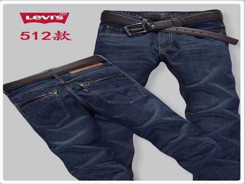 jean levis 506 taille basse veste en jean levis pour homme. Black Bedroom Furniture Sets. Home Design Ideas